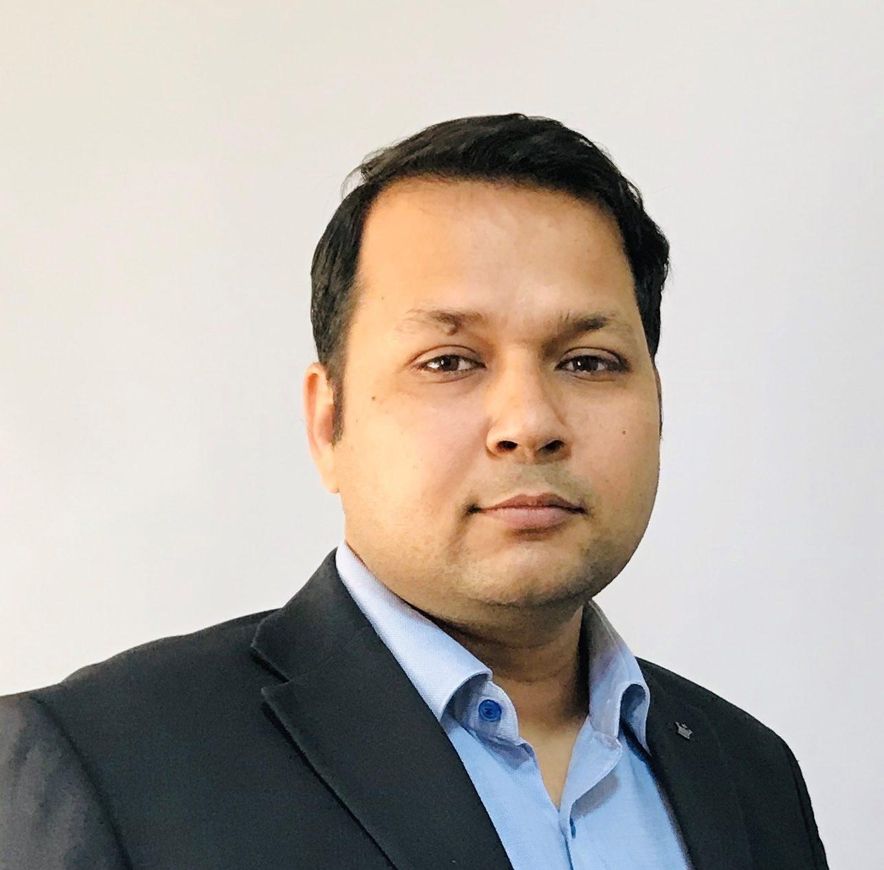 Mr.Sameer Trikha